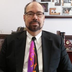 Robert M. Ryerson
