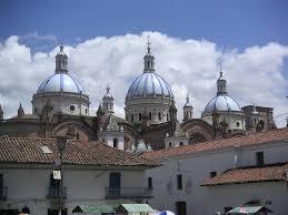 Cuenca, Ecuador pic