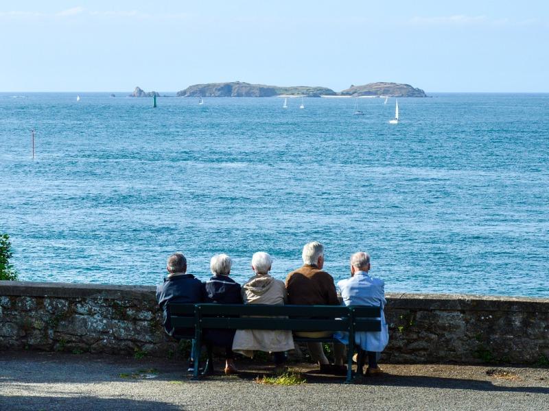 seniors retirement